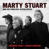 Marty Stuart And His Fabulous Superlatives - Saturday Night/Sunday Morning -  Vinyl Record