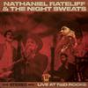Nathaniel Rateliff & The Night Sweats - Live At Red Rocks -  Vinyl Record