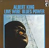Albert King - Live Wire/Blues Power  -  Vinyl Record
