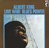 Albert King - Live Wire/Blues Power -  Vinyl Record