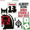 Albert King - Born Under A Bad Sign -  180 Gram Vinyl Record
