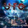 UFO  - A Conspiracy Of Stars -  Vinyl Record