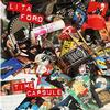 Lita Ford - Time Capsule -  Vinyl Record