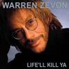 Warren Zevon - Life'll Kill Ya -  Vinyl Record