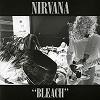 Nirvana - Bleach -  Vinyl Record