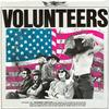 Jefferson Airplane - Volunteers -  140 / 150 Gram Vinyl Record