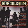 The Sir Douglas Quintet - The Best of The Sir Douglas Quintet -  Vinyl Record