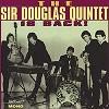 The Sir Douglas Quintet - The Sir Douglas Quintet - Is Back! -  Vinyl Record