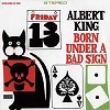 Albert King - Born Under A Bad Sign -  Vinyl Record