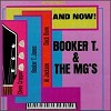 Booker T. & The MG's - And Now -  Vinyl Record
