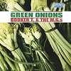 Booker T. & The MG's - Green Onions -  Vinyl Record