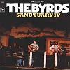 The Byrds - Sanctuary IV -  Vinyl Record