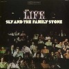Sly & The Family Stone - Life -  Vinyl Record