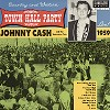 Johnny Cash - Town Hall Party 1959 -  Vinyl Record