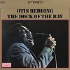 Otis Redding - The Dock of the Bay -  Vinyl Record