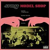 Spirit - Model Shop -  Vinyl Record
