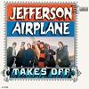 Jefferson Airplane - Takes Off -  Vinyl Record