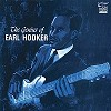 Earl Hooker - The Genius Of Earl Hooker -  Vinyl Record