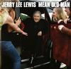 Jerry Lee Lewis - Mean Old Man -  Vinyl Record