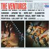 The Ventures - On Stage -  Vinyl Record