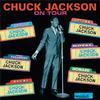 Chuck Jackson - On Tour -  180 Gram Vinyl Record