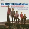 Manfred Mann - The Manfred Mann Album -  180 Gram Vinyl Record