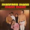 Manfred Mann - Mann Made -  180 Gram Vinyl Record