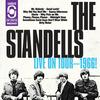 The Standells - Live On Tour -1966! -  180 Gram Vinyl Record