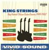 Various Artists - King Strings -  180 Gram Vinyl Record