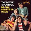 The Lovin' Spoonful - Do You Believe In Magic -  180 Gram Vinyl Record