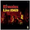 The Remains - Live 1969 -  Vinyl Record