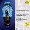 Wojciech Rajski - The Tube Only Night Music -  180 Gram Vinyl Record