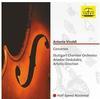 Ariadne Daskalakis - Vivaldi: Concertos/ Stuttgart Chamber Orchestra -  180 Gram Vinyl Record