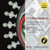 Wojciech Rajski - Beethoven: Symphonies Nos. 1, 2 & 8 -  180 Gram Vinyl Record