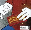 Big Black - Pig Pile -  Vinyl Record