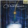 Dave Brubeck - A Dave Brubeck Christmas  -  Vinyl Record