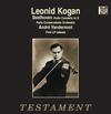 Andre Vandernoot - Beethoven: Violin Concerto In D, Op. 61/ Kogan -  180 Gram Vinyl Record