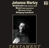 Johanna Martzy - Mendelssohn:  Violin Concerto, Op.64 / Mozart:  Violin Concerto No.3 / Philharmonia Orchestra -  180 Gram Vinyl Record