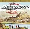 Sandor Vegh - W.A. Mozart Serenades & Divertimenti -  180 Gram Vinyl Record