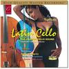The London Cello Sound - Latin Cello/ Geoffrey Simon -  180 Gram Vinyl Record