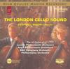The London Cello Sound - Geoffrey Simon -  45 RPM Vinyl Record