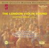 The London Violin Sound - Geoffrey Simon -  45 RPM Vinyl Record