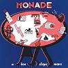 Monade - A Few Steps More -  Vinyl Record