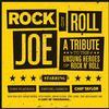 Chip Taylor - Rock & Roll Joe -  Vinyl Record