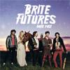 Brite Futures - Dark Past -  Vinyl Record