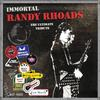 Various Artists - Immortal Randy Rhoads: The Ultimate Tribute -  Vinyl Record