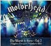 Motorhead - The World Is Ours Vol. 2 -  Vinyl Record