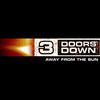 3 Doors Down - Away From The Sun -  Vinyl Record