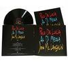 Al Di Meola, John McLaughlin & Paco DeLucia - The Guitar Trio -  180 Gram Vinyl Record