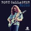 Rory Gallagher - Blues -  180 Gram Vinyl Record